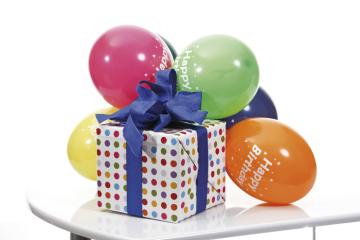Подарок на день рождения дочери