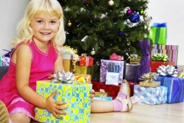 Новогодние практичные подарки