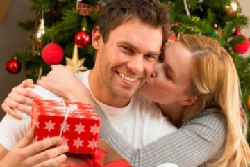 Подарок мужу в новый год
