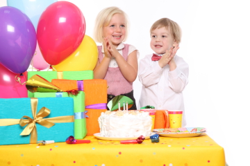 правила поздравления с днём рождения