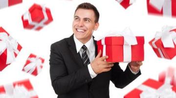Подарок мужчине с днем рождения по его характеру