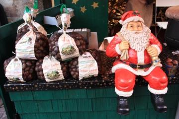 австрия рождество