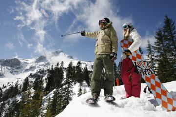 германия на лыжах
