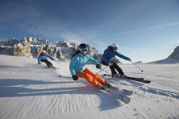 новый год на лыжах германия